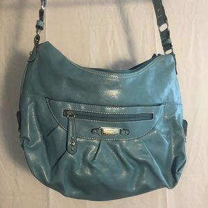 Rosetti baby blue purse